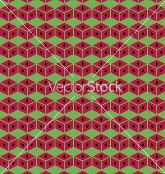 Free abstract seamless pattern vector - бесплатный vector #235027