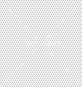 Free seamless pattern with strokes repeating modern vector - Kostenloses vector #235167