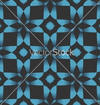Free seamless geometric pattern vector - бесплатный vector #235237