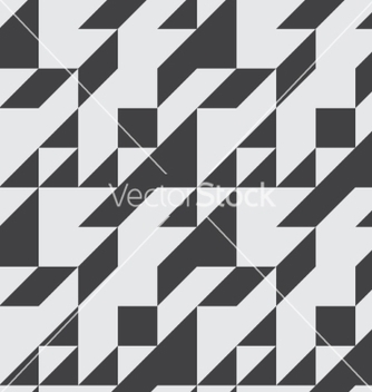 Free seamless geometric pattern vector - бесплатный vector #235397