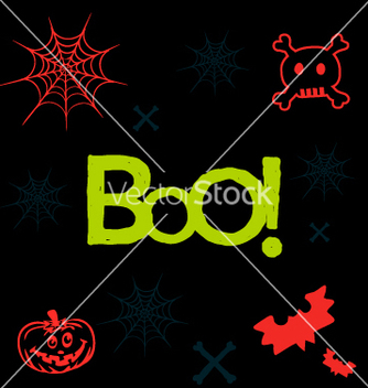 Free halloween icons vector - бесплатный vector #236697