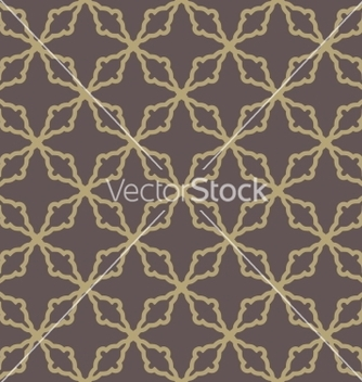 Free geometric seamless abstract pattern vector - бесплатный vector #236807