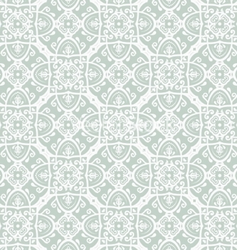 Free orient seamless pattern abstract background vector - Kostenloses vector #236977