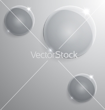 Free round glass frame eps10 vector - бесплатный vector #237317