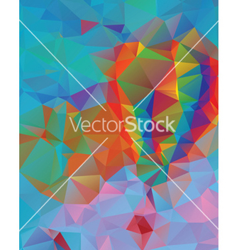 Free vibrant colorful background vector - Free vector #237857