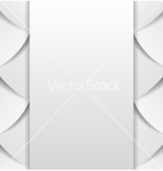 Free layered background with a blank space vector - Kostenloses vector #238017
