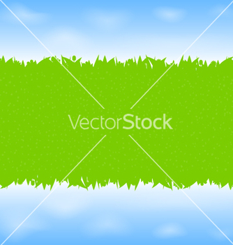 Free summer background vector - vector #238397 gratis