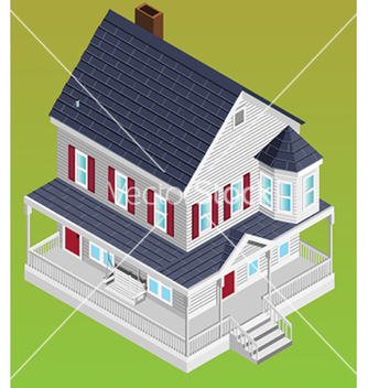 Free countryhome2 vector - бесплатный vector #238487