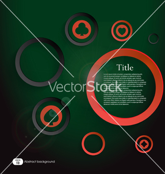 Free poker background vector - Kostenloses vector #239787
