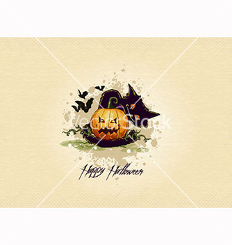 Free halloween background vector - Free vector #239977