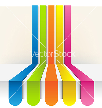 Free graph background vector - бесплатный vector #240067