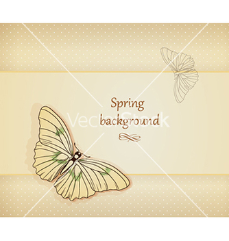 Free floral background vector - Free vector #240257