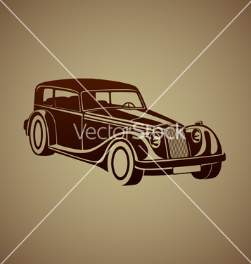 Free sport classic automobile vector - Free vector #240707
