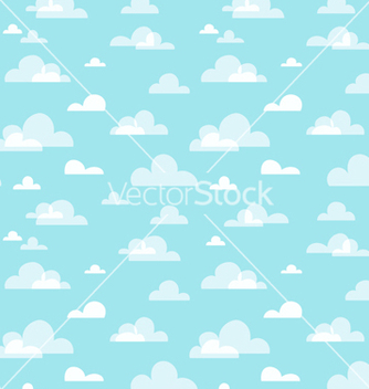 Free sky pattern vector - Free vector #241137
