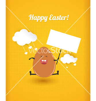 Free easter vector - Free vector #241867