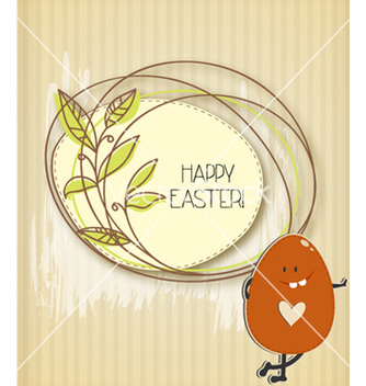 Free easter vector - Free vector #241887