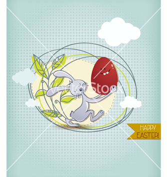 Free easter vector - Free vector #241917