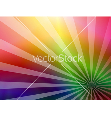 Free rainbow business card vector - Kostenloses vector #241967