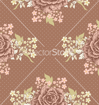 Free seamless pattern vector - бесплатный vector #242757
