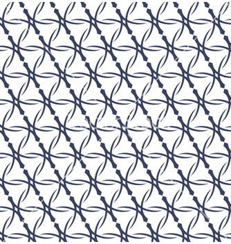 Free abstract seamless patterns vector - Free vector #243837