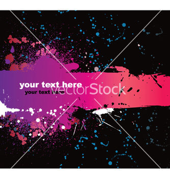 Free grunge background with space for text vector - Kostenloses vector #244367