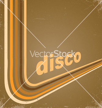 Free disco background vector - Free vector #244377