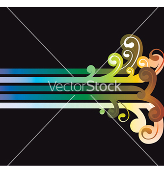 Free abstract background vector - Kostenloses vector #244897
