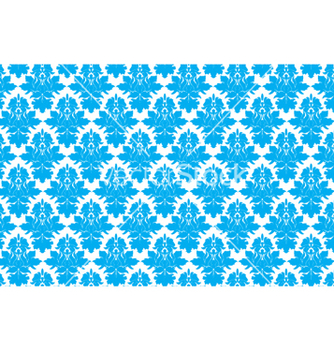 Free damask web banner vector - Free vector #244917