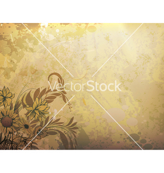 Free vintage background vector - Kostenloses vector #245097