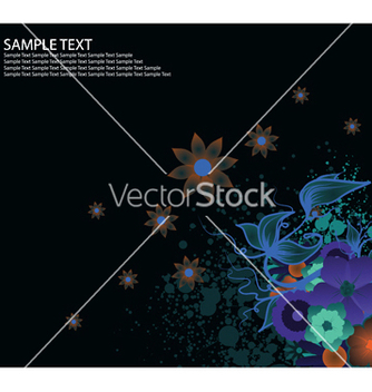 Free vintage background vector - Kostenloses vector #245107