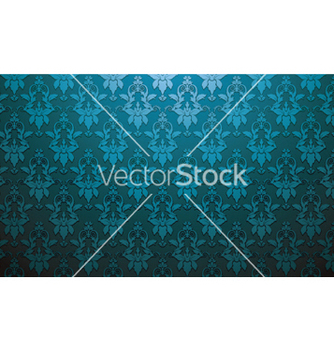 Free damask web banner vector - Kostenloses vector #245737