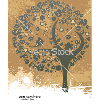 Free vintage background vector - Kostenloses vector #246227
