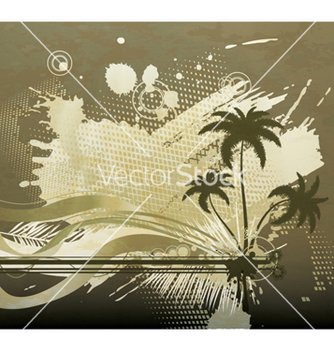 Free summer background vector - Kostenloses vector #247927