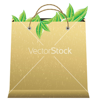 Free shopping bag vector - Kostenloses vector #248697