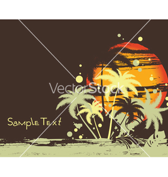 Free vintage background vector - vector gratuit #248717