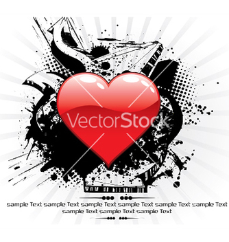 Free valentine background vector - Free vector #248857