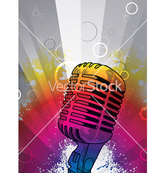 Free concert poster vector - Free vector #250047