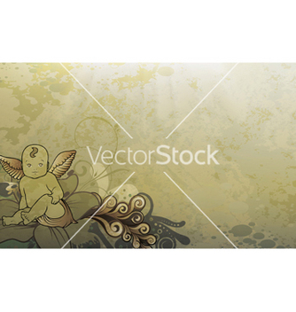 Free grunge background vector - бесплатный vector #250727