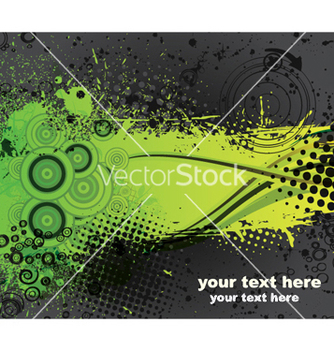 Free grunge background vector - Kostenloses vector #251867