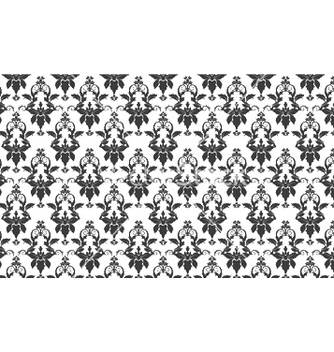 Free damask web banner vector - Kostenloses vector #251987