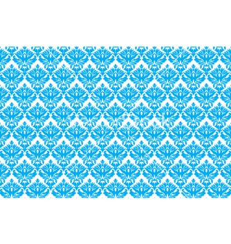 Free damask web banner vector - Kostenloses vector #252607