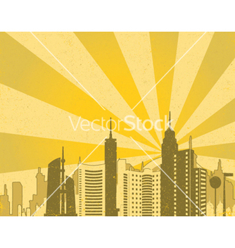 Free retro background vector - Free vector #252787
