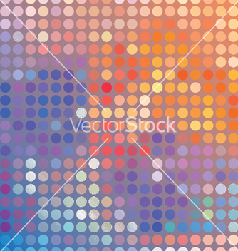 Free mosaic background vector - Kostenloses vector #253397
