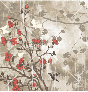Free grunge background vector - Free vector #254447