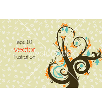 Free retro background vector - vector #255507 gratis