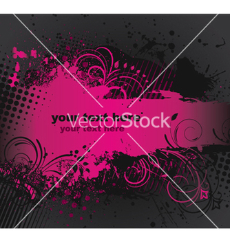 Free grunge background vector - Kostenloses vector #258037