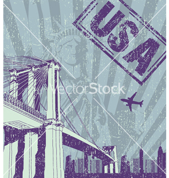 Free urban background vector - Kostenloses vector #258127