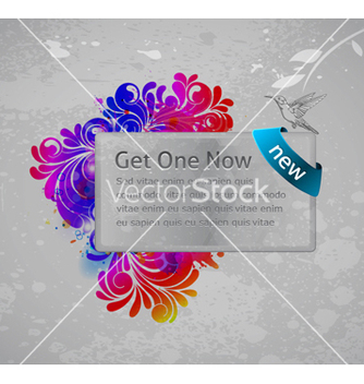 Free abstract background vector - Kostenloses vector #258267
