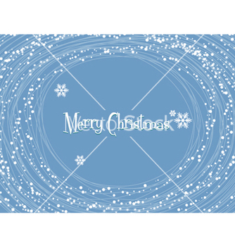 Free winter background vector - vector #259707 gratis