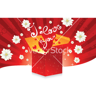 Free valentine day background vector - Kostenloses vector #259867